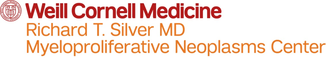 Richard T. Silver MD Myeloproliferative Neoplasms Center