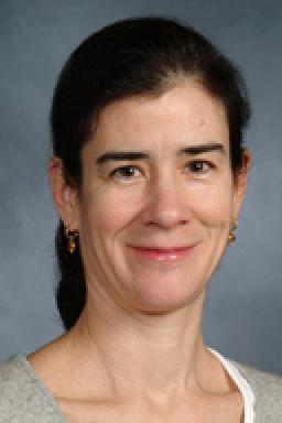Ellen Ritchie, M.D.