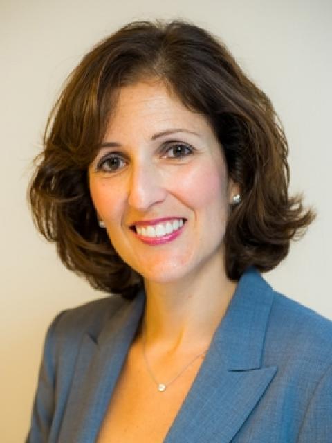 Gail Roboz, M.D.