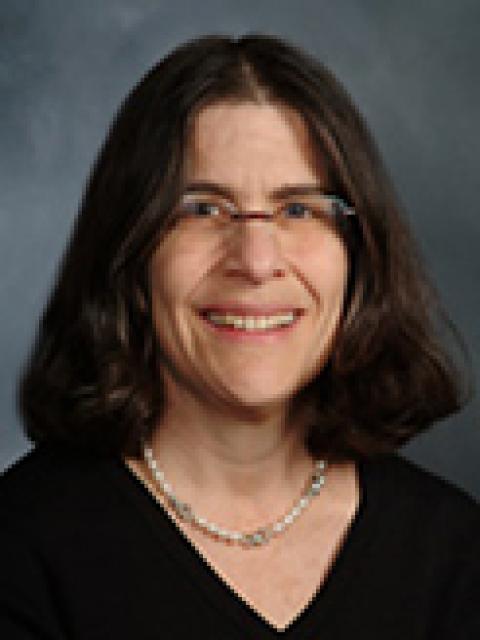 Evelyn M. Horn, M.D.