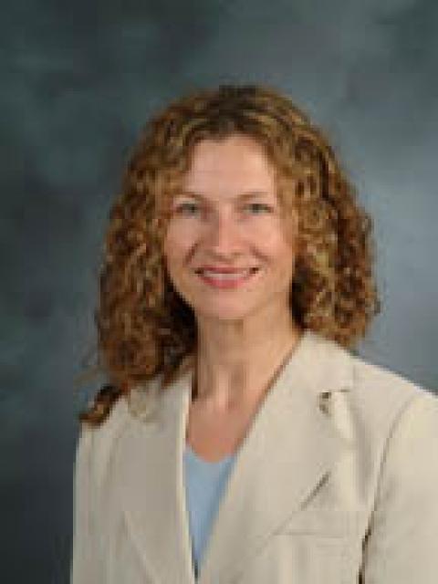 Ingrid Hriljac, M.D.