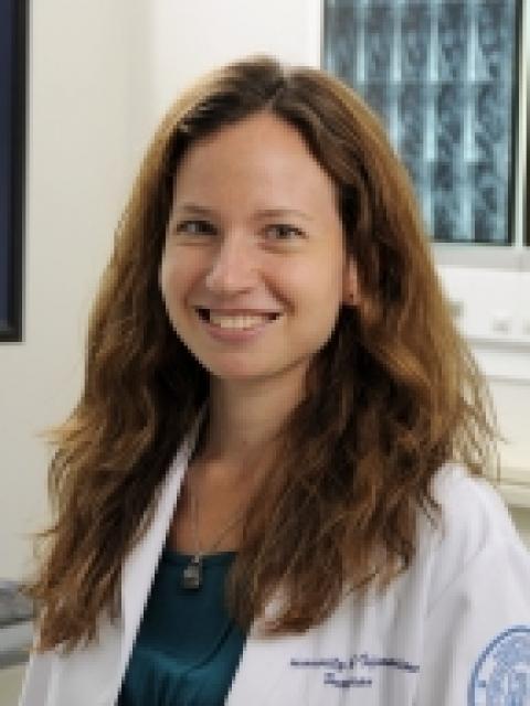 Jessica Gordon, M.D.