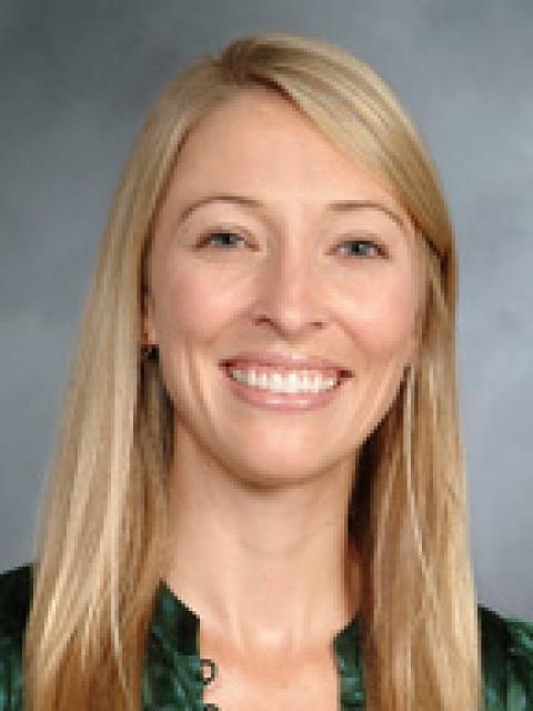 Joanna Harp, M.D.