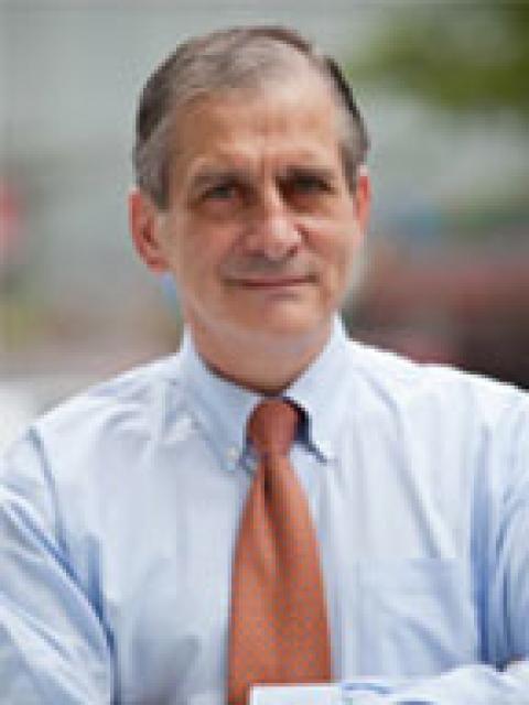 Koen van Besien, M.D., Ph.D.