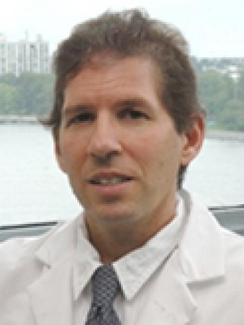 Steven M. Lipkin, M.D., Ph.D.