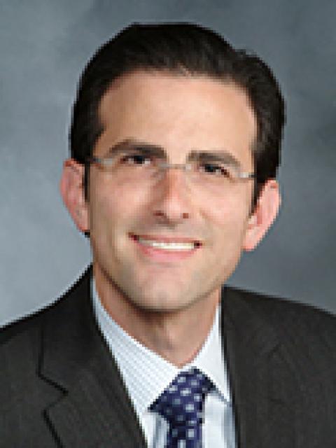 Randy Longman, M.D., Ph.D.