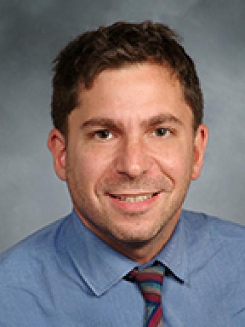 Michael S. Samuel, M.D.