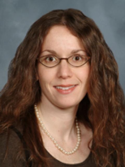 Nicole Kucine, M.D.