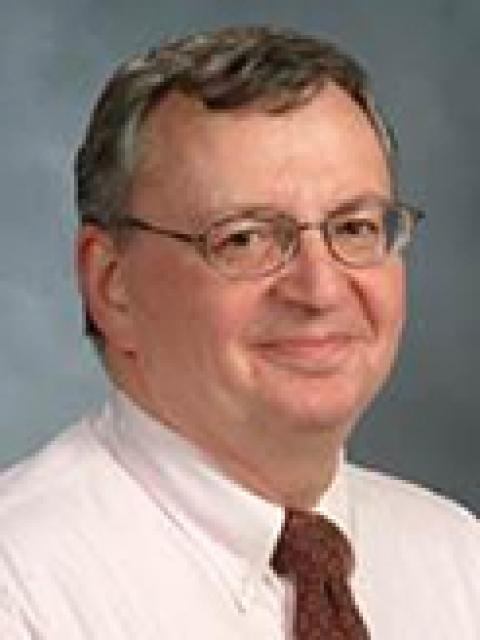 Abraham Sanders, M.D.