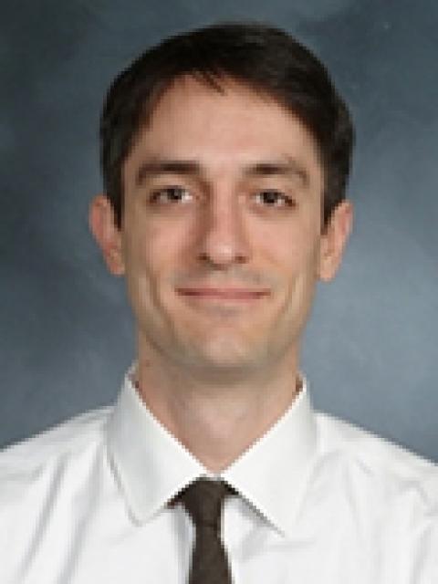Edward J. Schenck, M.D.