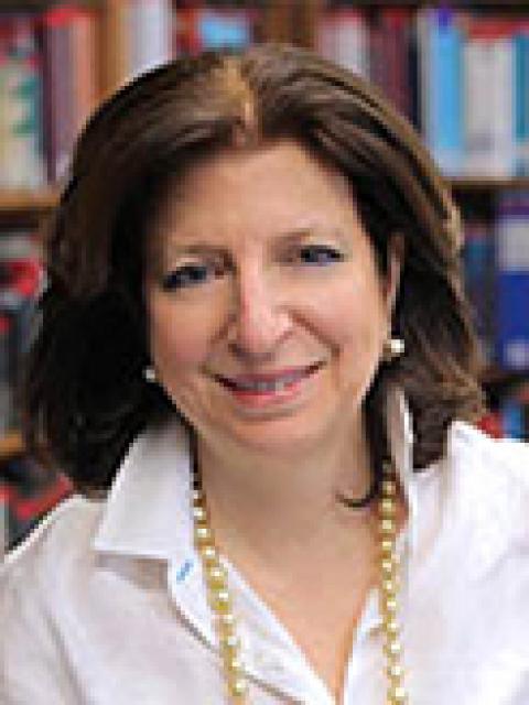 Ellen J. Scherl, M.D.