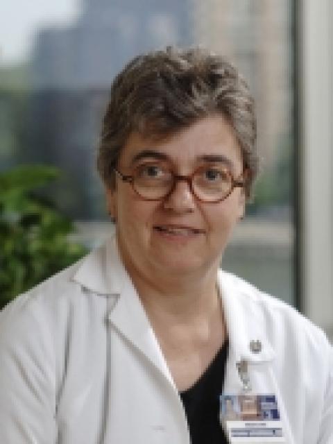 Susan Goodman, M.D.