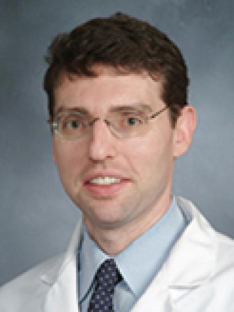 Jonathan W. Weinsaft, M.D.