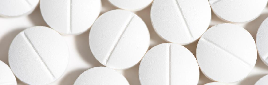 Ponantinib pills